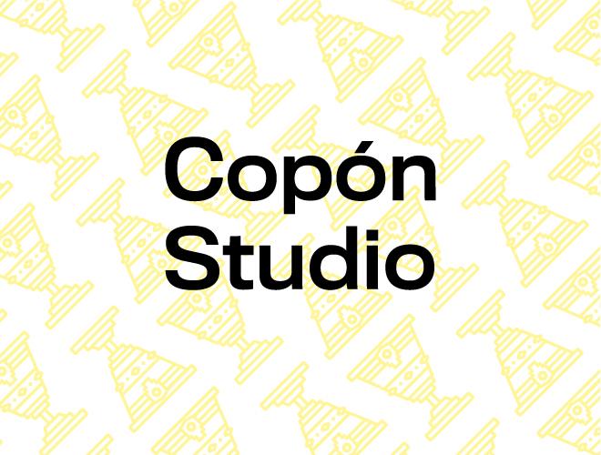 Copón Studio
